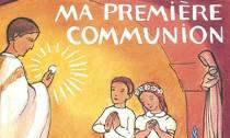 Premières communions @ Petit-Rechain