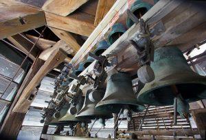 Concert de carillon @ Notre-Dame des Récollets