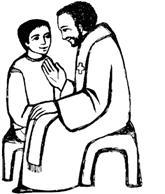 Sacrement de la réconciliation @ Eglise Marie-Médiatrice | Verviers | Wallonie | Belgique