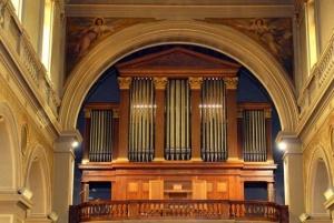Trois siècles de musique d'orgue @ Eglise Saint Remacle | Verviers | Wallonie | Belgique