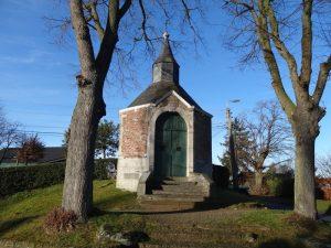 Neuvaine à Ste Anne : chapelet @ Chapelle Ste Anne à Halloux | Région Flamande | Belgique