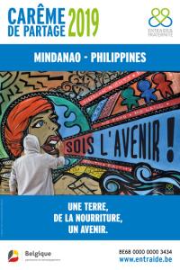 Collecte de Carême : Mindanao - Philipinnes