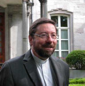 Conférence de Mgr J-P Delville @ Eglise St Joseph | Verviers | Wallonie | Belgique
