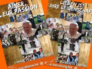 Collecte spéciale pour les vocations