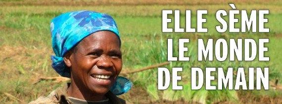 Carême 2018 : Avec les femmes du Congo et du Burundi,  semons le monde de demain !