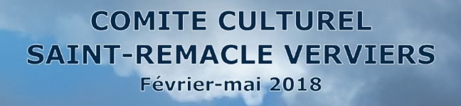 Concerts du comité culturel Saint Remacle