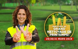 Activité inter-religieuse : nettoyage des parcs et rues du quartier Gérarchamps @ Mosquée Er-Rahma | Verviers | Wallonie | Belgique