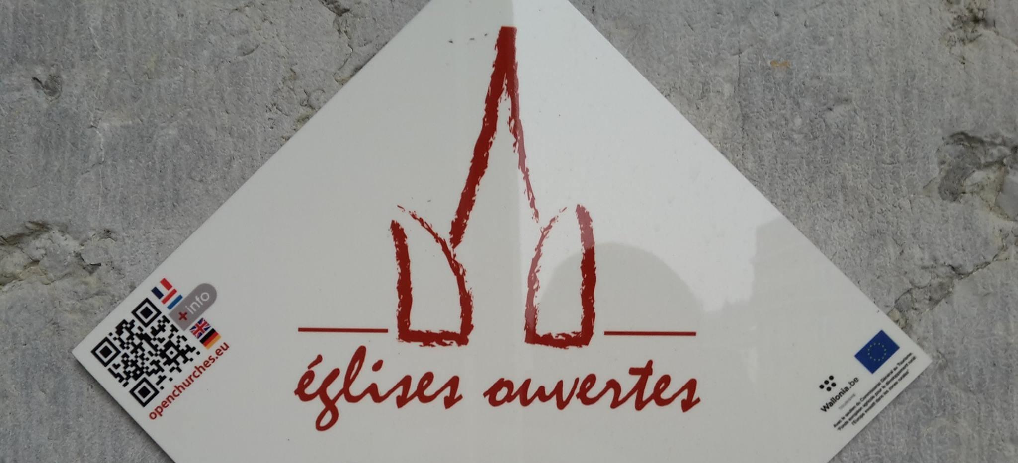 Récital d'orgues @ Saint Antoine