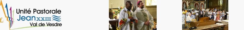 Unité pastorale Jean XXIII Val de Vesdre