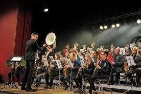 Concert par les Fanfares Réunies @ Eglise de Dolhain