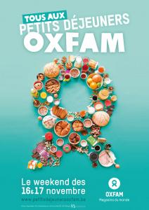 Petits déjeuners d'OXFAM @ Cercle St Martin | Petit-Rechain | Wallonie | Belgique