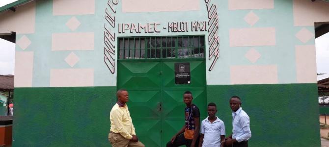 Grand Souper Choucroute des « Amis de Cibombo » à Dison