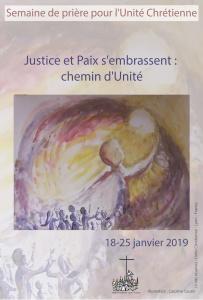 Célébration œcuménique @ Temple Protestant | Verviers | Wallonie | Belgique