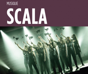 SCALA @ Saint Remacle