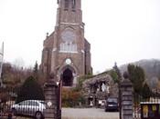 Messe solennelle par Mgr Jousten @ Eglise N-D de Lourdes   Wallonie   Belgique