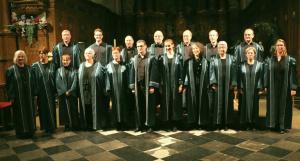 Concert-Méditation du Choeur de la Ville de Verviers @ Saint Remacle