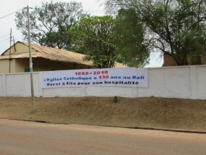 Conférence : Mission au Mali @ Eglise Saint Joseph