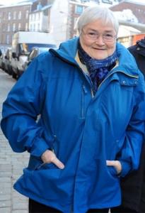 Fête des 60 ans de vocation de Sœur Anne @ Communauté des Filles de la Charité à Banneux | Sprimont | Wallonie | Belgique