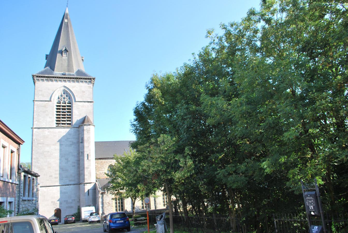 Messe de la jeunesse à Limbourg @ Place Saint Georges, Limbourg