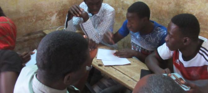 Voulez-vous aider l'abbé François-Xavier Jacques à soutenir l'Église au Mali ?
