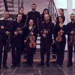 VIVALDI Les Quatre Saisons @ Grande salle de l'Harmonie | Verviers | Wallonie | Belgique