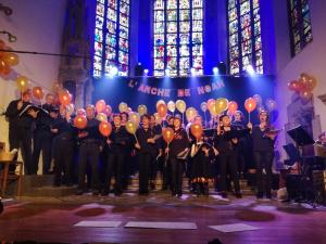 Concert Saint Valentin @ Eglise St Lambert | Montréal | Québec | Canada