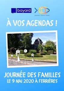Journée des familles @ Collège Saint-Roch | Ferrières | Wallonie | Belgique