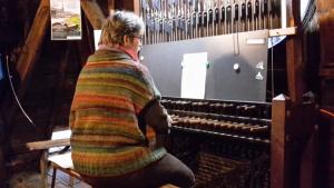 Mini-concerts de carillon @ Notre-Dame des Récollets