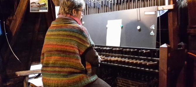 La Verviétoise Marie-Madeleine Crickboom inaugurera les carillons restaurés du Palais National de Mafra au Portugal